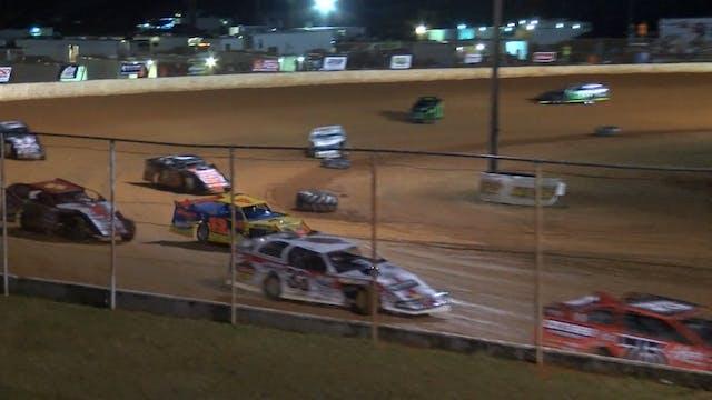 USMTS Heats Whynot Motor Speedway 3-1...