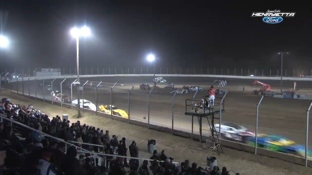 Battle at the Bullring Non Qualifier Feature Humboldt 03/14/15