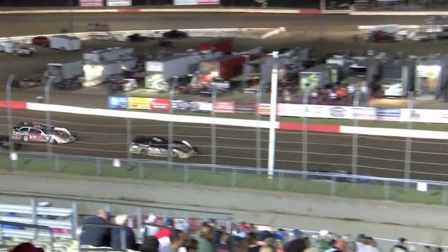 MLRA A-Main I-80 Speedway 8/31/17