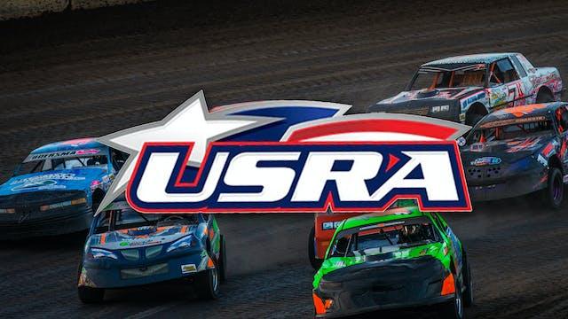 Stream Archive USRA Mason City Motor ...