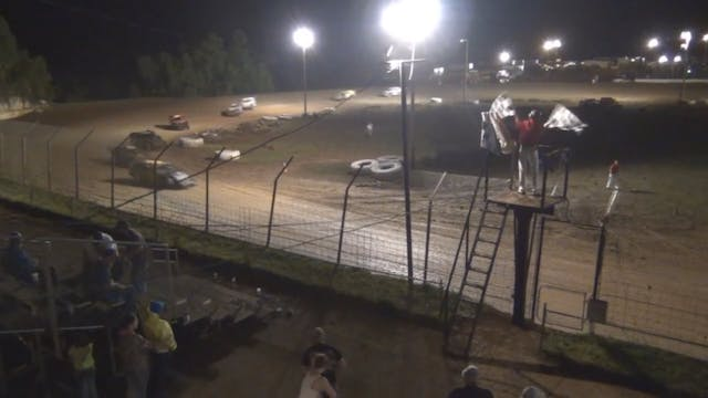 USRA Modifieds A-Main Central Missour...