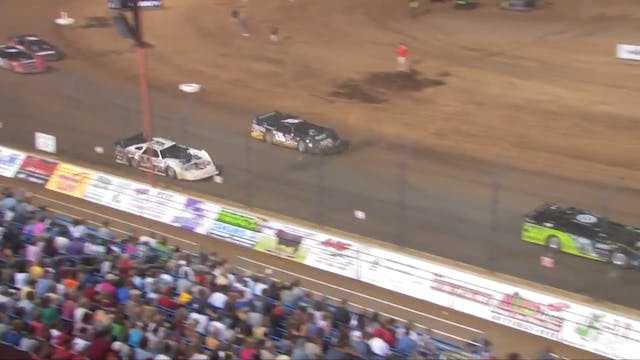 Diamond Nationals Highlights 7/14/12