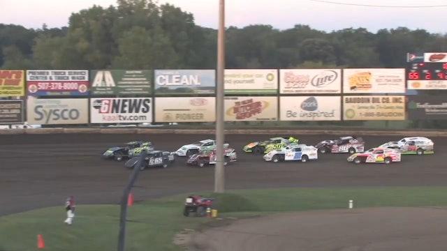 USMTS WMDTC Heats Deer Creek Speedway 07/24/15