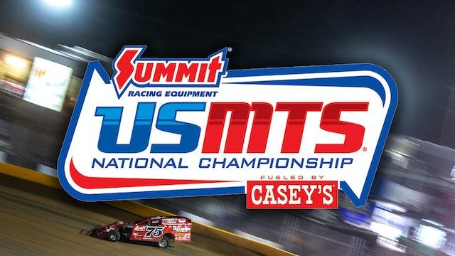LIVE USMTS RPM Speedway 3/5/21