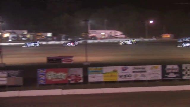 MLRA Thunderhill Speedway 06/16/12