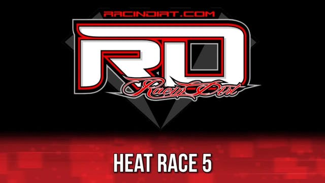 USRA Fall Nationals Heats 10/17/13
