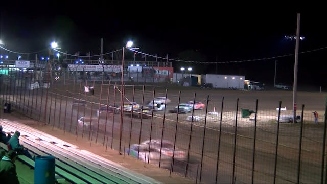 Usra Hobby Stock A Feature I-35 Speed...