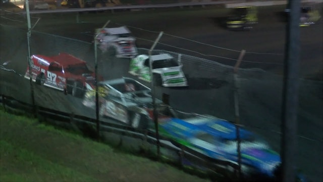 USMTS A-Main at Superbowl Speedway 6-4-19