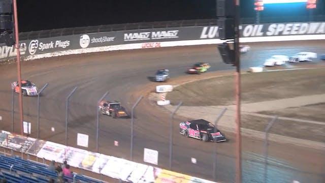 USRA B-Mods A-Main Lucas Oil Speedway...