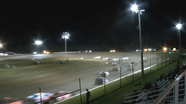 TOMS A-Main Southern Oklahoma Speedway 5/6/17