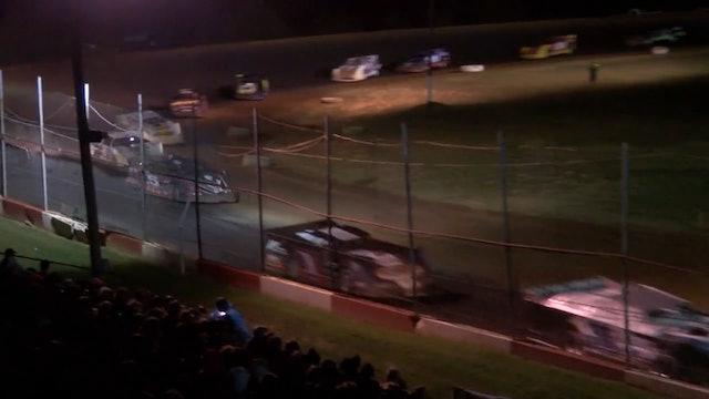 MARS A-Main Monett Speedway 9/4/16