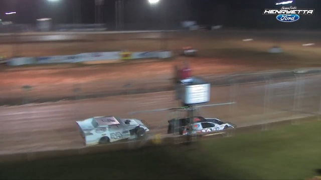 USMTS Winternationals A Main 11/6/14