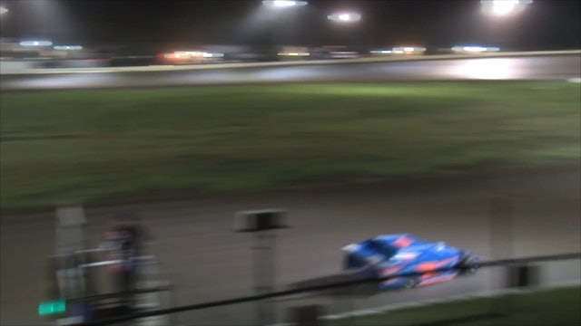 TOMS A-Main Southern Oklahoma Speedway 8/31/19