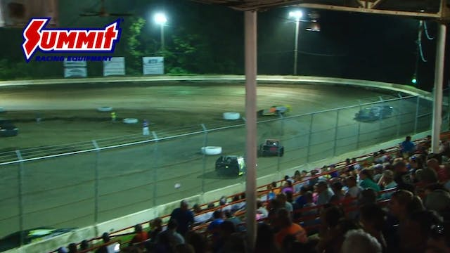 Summernationals Mod A-Main Highland 7...