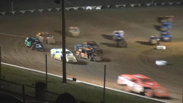 IMCA Modifieds A-Main Thunderhill Speedway 5/21/16