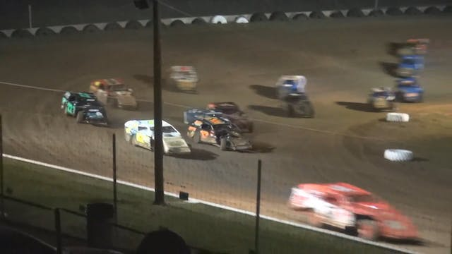 IMCA Modifieds A-Main Thunderhill Spe...