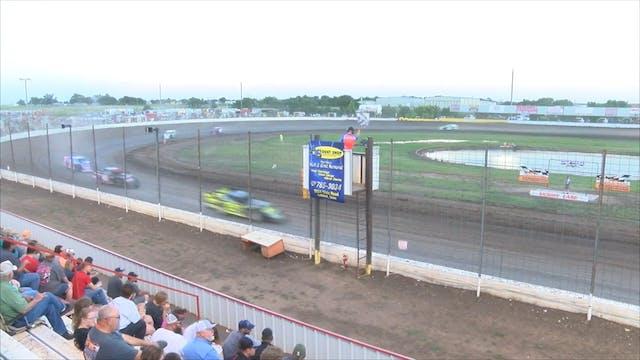 USMTS Heats West Texas Raceway 4-7-19