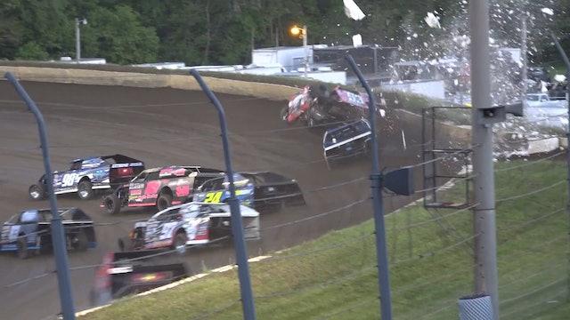 WISSOTA Midwest Mod A-Main Deer Creek Speedway 5/22/21