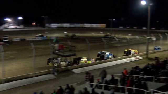 King of America USMTS C-Main 3/23/19