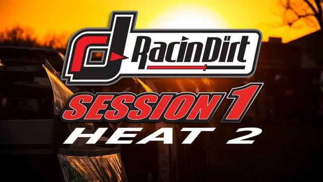 USMTS King of America Heat Session 1 ...