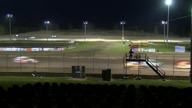 USRA B-Mod A-Main Sports Park Raceway...
