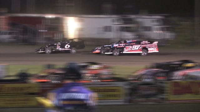 USMTS Heat of the Night Superbowl Spe...