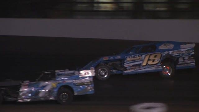 USMTS Shady Oaks Speedway A Main 2/14/15