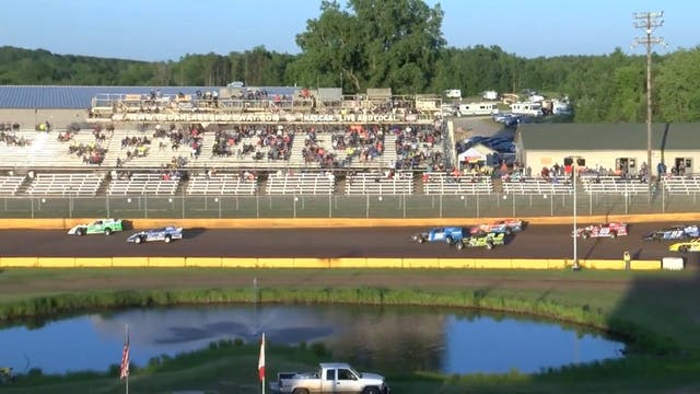 USMTS Heats Masters Cedar Lake Speedw...