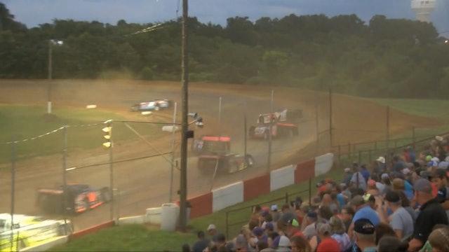 MARS A Main Monett Speedway 7/2/17