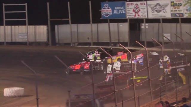 USRA A-Mods Valley Speedway 05/19/12
