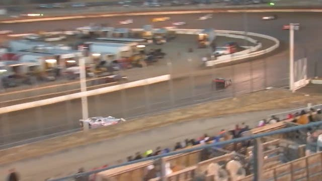 MLRA Feature I-80 Speedway 04/06/14