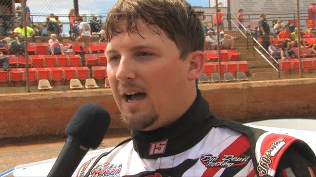 Doug Murphrey Memorial Post Race 6/2/13