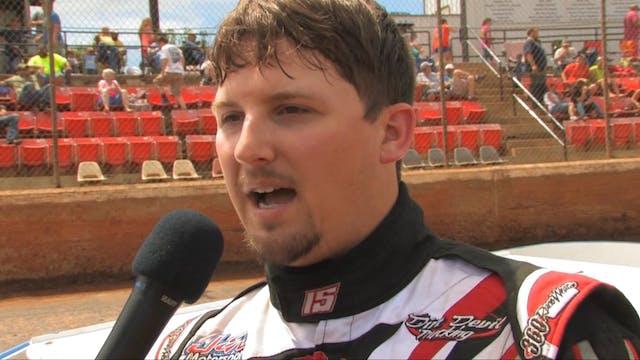 Doug Murphrey Memorial Post Race 6/2/13