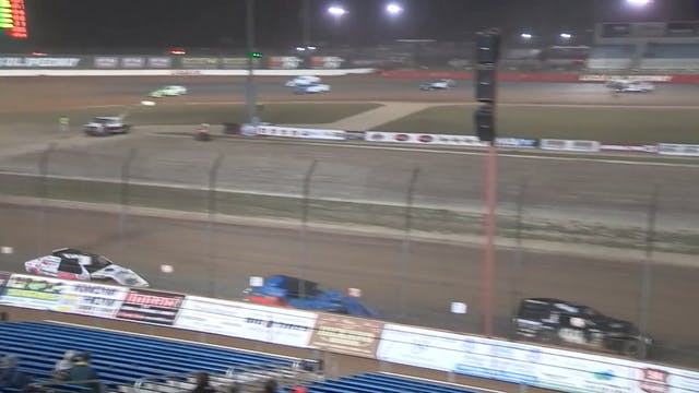 Clash of Champions USRA B-Mod A-Main ...