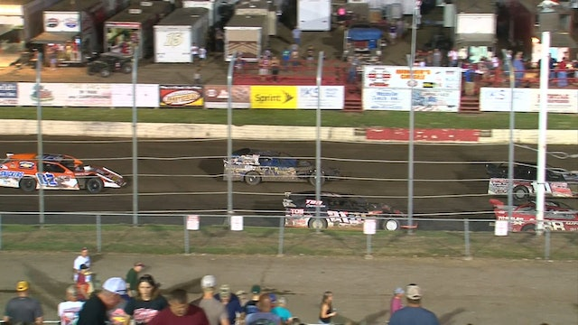 USMTS Qualifier 1 Silver Dollar Nationals I-80 7/20/18