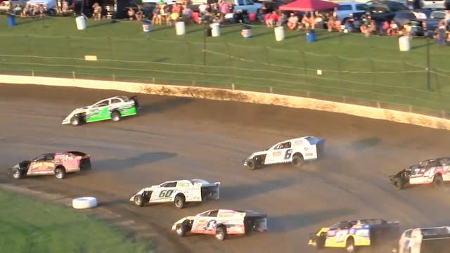USMTS Heat Session 1 I-94 6/24/16