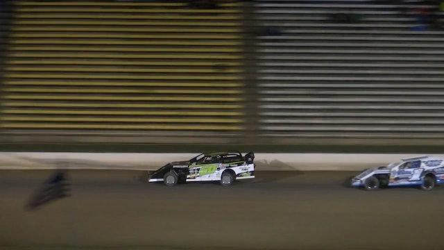 Wissota 100 Modified Race of Champions I-94 Speedway 9/14/18