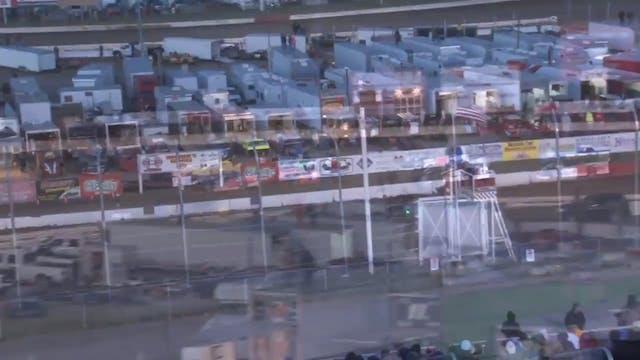 MLRA Heats I-80 Speedway 04/03/15