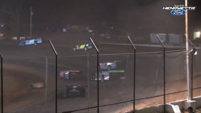 MARS Springfield Raceway A Main 5/2/15