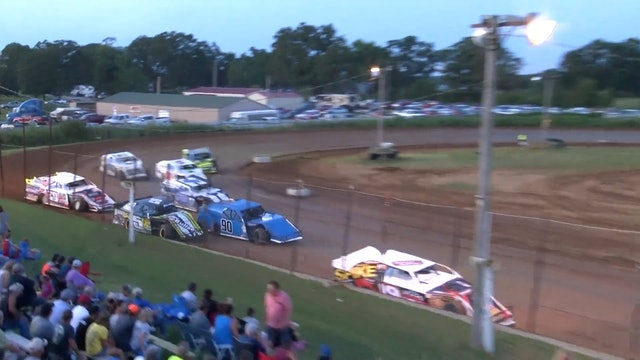 USMTS Heats Dallas County Speedway 8/15/19