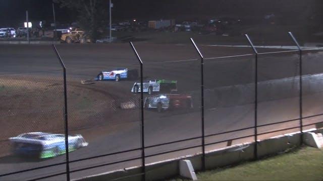 MARS Springfield Raceway A Main 6/20/15