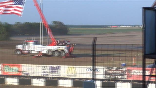 Usmts Heats At Salina Speedway 6-9-18