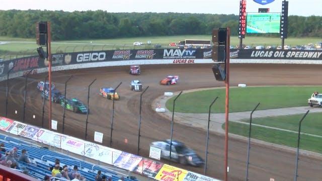 USMTS Heats Lucas Oil Speedway 6/3/20