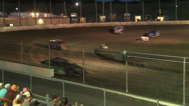 TOMS Heats RPM Speedway 7/28/17