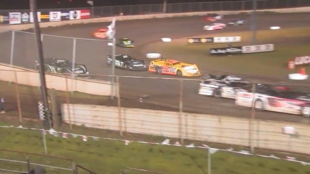 Lucas Oil LM / MLRA Tri-City Speedway...