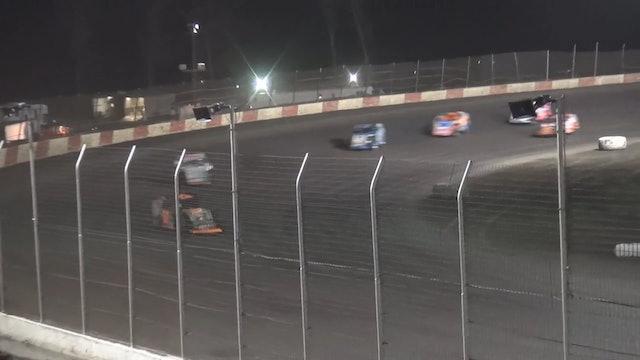 USRA B-Mod A-Main Lakeside Speedway 4/14/17