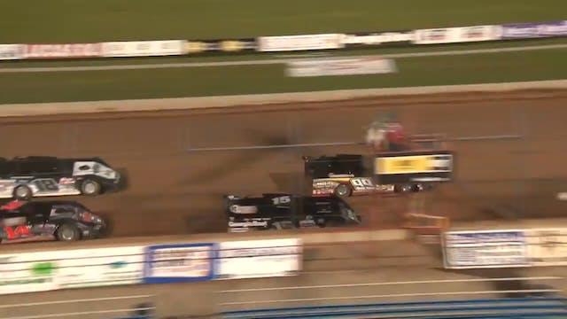 MLRA Heats Lucas Oil Speedway Heats 1...
