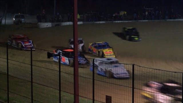 USMTS Heats Big O Speedway 3/6/20