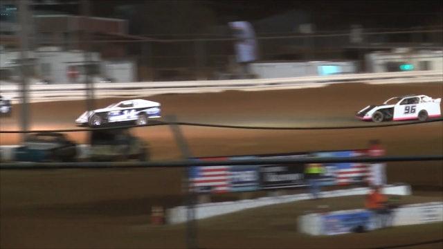 Limited Mod A-Main Red Dirt Raceway 3/6/21