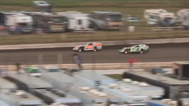 USMTS Silver Dollar Nationals Heats I...